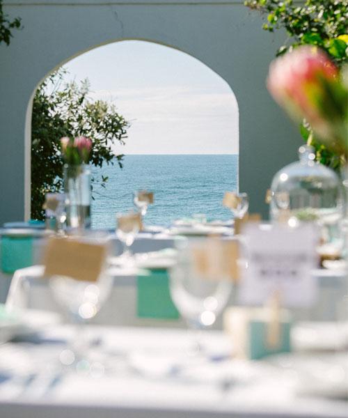 Wedding-View